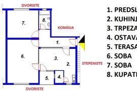 Dvosoban Stan, Odžaci, Appartamento