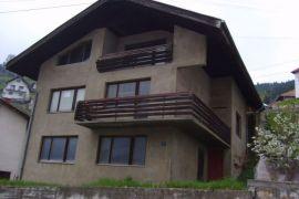 Kuca u Novoj Varosi, Nova Varoš, Casa