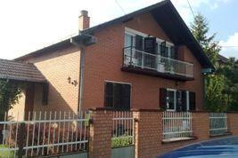 Prelepa kuća u Kaću - bez posrednika, Novi Sad - grad, House