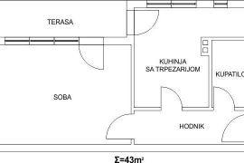 Kuća: Lazarevac, Lazarevac, 43 m2, 28000 EUR, Lazarevac, Kuća