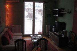 Stan: Beograd, 47 m2, 55000 EUR, Beograd, شقة