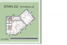 Stan: Beograd, 43 m2, 1200 EUR/m2, Beograd, Daire