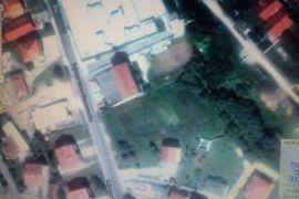 Građevinsko zemljište: Beograd, 1200 m2, 110000 EUR, Beograd, Zemljište