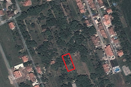 Građevinsko zemljište: Beograd, 500 m2, 30000 EUR, Beograd, Land
