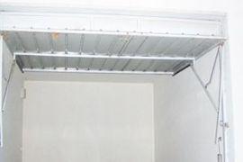 Garaža: Novi Sad, Novi Sad, 17 m2, 40 EUR, Novi Sad - grad, Garaža