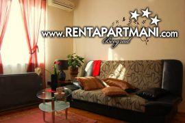 Apartman Vela na Vracaru, Beograd, شقة