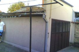 Garaža: Novi Sad, Novi Sad, 40 m2, 80 EUR, Novi Sad - grad, Garaža